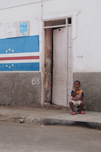 There's no shortage of national symbols – Cabo Verdeans are very proud of their tiny, but successful country.